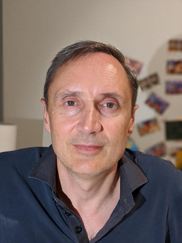 Simon Aspinall photo